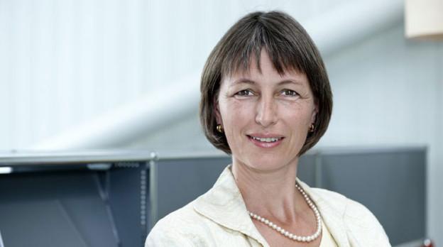 Daniela Spavetti, CEO Spavetti AG.