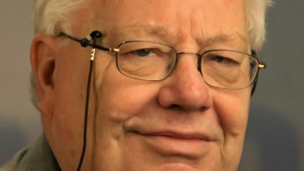 Willi Erzberger