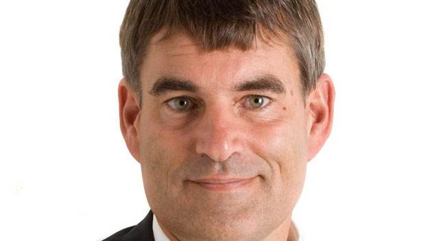 Christian Amsler, Schaffhauser FDP-Regierungsrat und Erziehungsdirektor und Präsident der Deutschschweizer Erziehungsdirektoren-Konferenz.