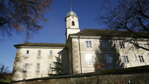 Nach 69 Jahren ist Schluss. Das Kloster Fahr schliesst seine Bäuerinnen-Schule.