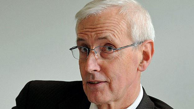 Jean-Daniel Gerber.