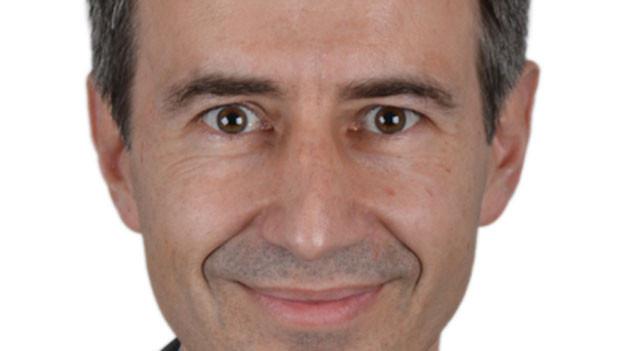 Markus Leitner, Schweizer Botschafter in Kairo