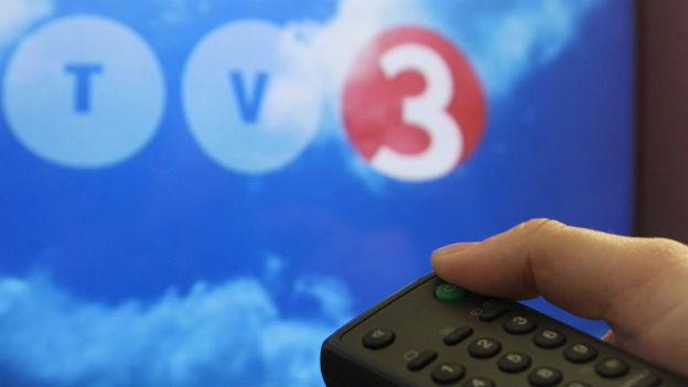 TV3 - einer der ersten Schweizer Privat-TV-Sender floppte.