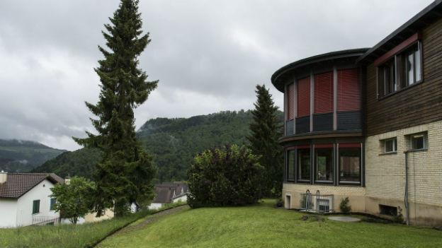 Ehemaliges Kinderheim Muemliswil - seit 2013 die erste Nationale Gedenkstätte für Heim- und Verdingkinder