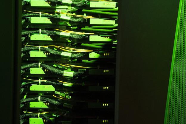 Das Hirn, der Computer - Forschungsobjekt der EPFL