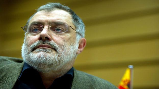 Nationalrat Carlo Sommaruga.