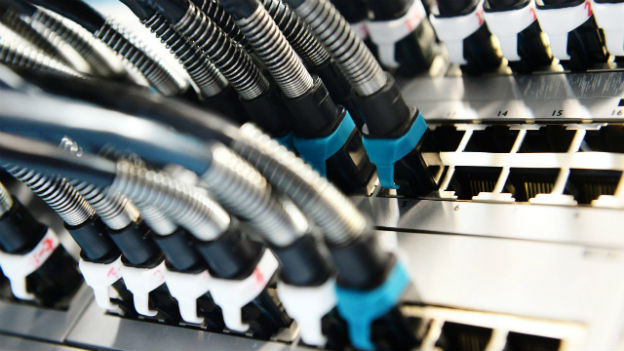 Schweizer Firmen schützen sich vermehrt gegen Spionage und Überwachung.