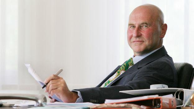 Milieu-Anwalt Valentin Landmann.
