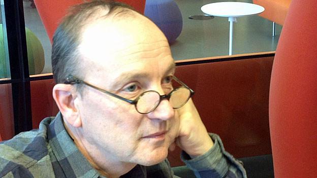 André Behr.