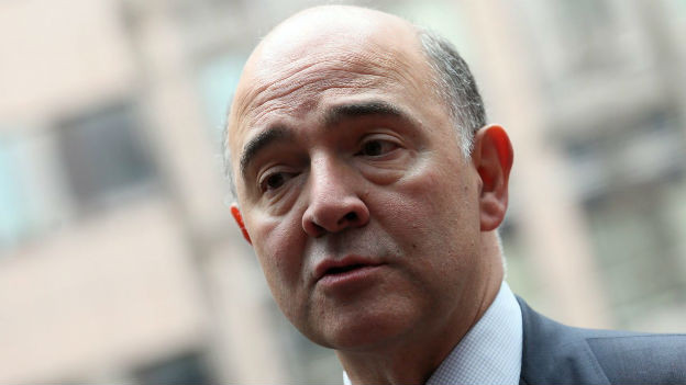 Aergert die Waadt: Pierre Moscovici