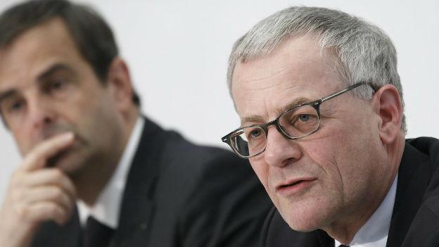 Skeptisch gegenüber den Plänen zur Unternehmenssteuerreform: Der Präsident des Städteverbandes Kurt Fluri.