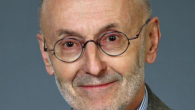 Josef Hochstrasser.