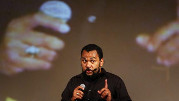 Dieudonné - ein umstrittener Kabarettist
