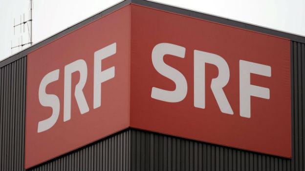 SRF bleibt klarer Marktleader.