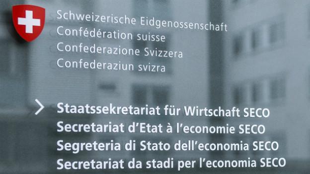 Nach dem Korruptionsfall im SECO: der Bund will handeln.