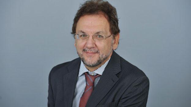 Heribert Prantl, Ressortleiter Innenpolitik der Süddeutschen Zeitung.