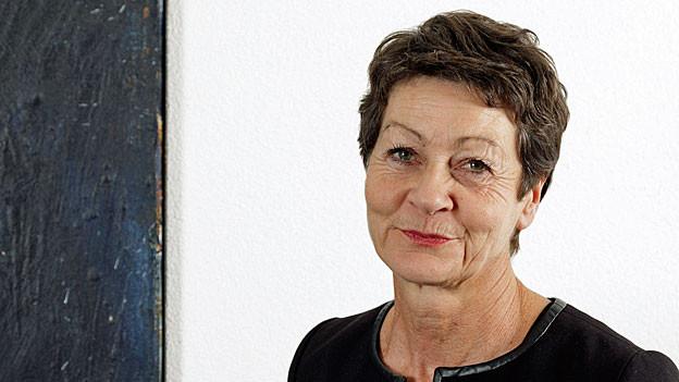 Sylvia Egli von Matt.