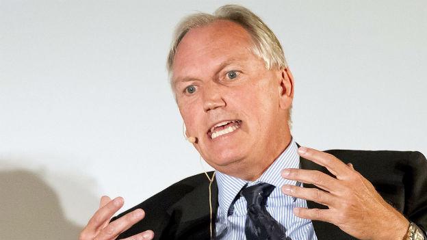 Ex-Botschafter Thomas Borer kritisiert den schwedischen Botschafter in Zusammenhang mit dem Gripen-Lobbying