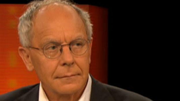 Josef Sachs, Chefarzt Forensik der Psychiatrischen Dienste Aargau.