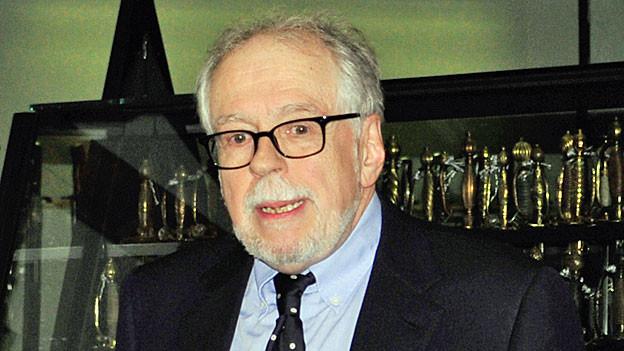 Rudolf Jaun.