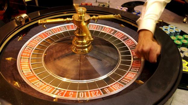 Die Kugel rollt – ob im Casino oder bald auch im Internet.