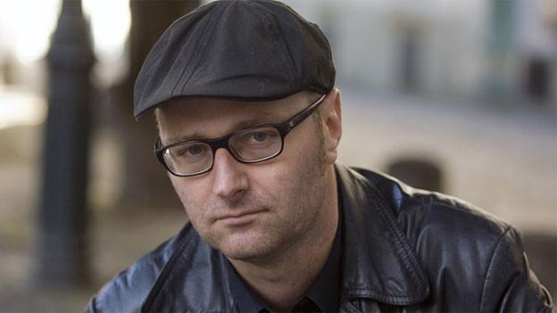 Michael Herzig, Drogenbeauftragter der Stadt Zürich und Autor