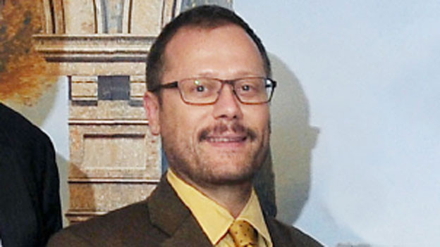 Marco Piffaretti.