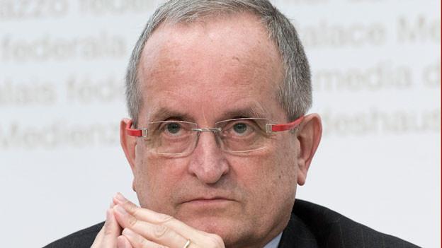 François Launaz, Präsident Auto-Schweiz