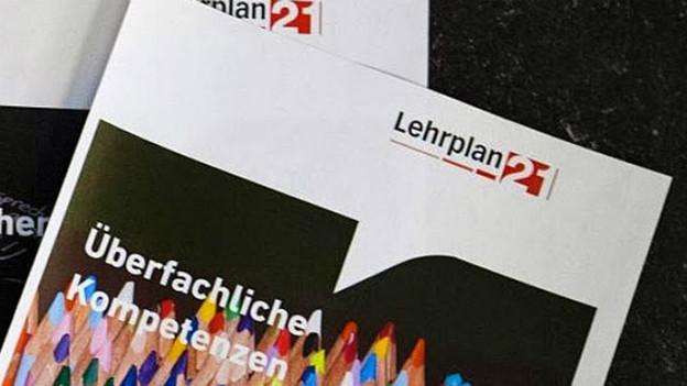 Der Kanton Aargau verschiebt die Einführung des einheitlichen Deutschschweizer Lehrplans.