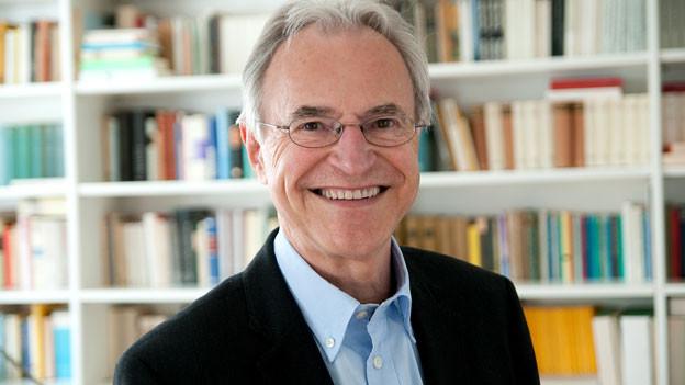 Manfred Schneider.