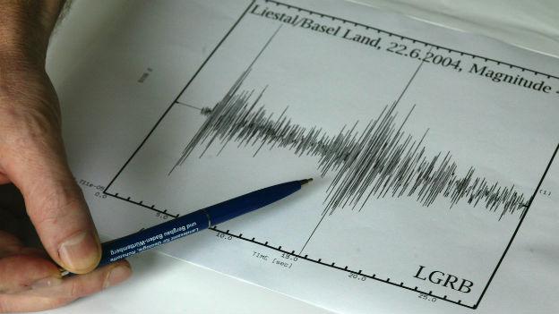 Neue Erkenntnisse über historisches Erdbeben in Basel.