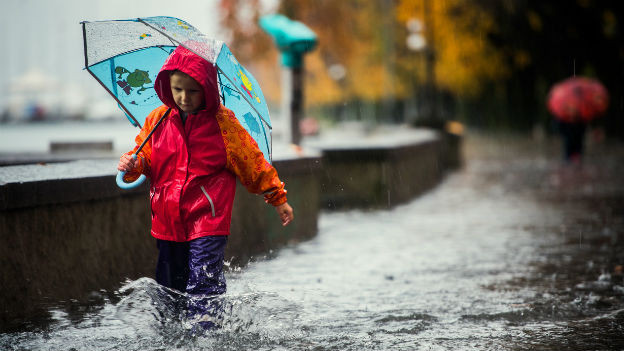 Tessiner Regen