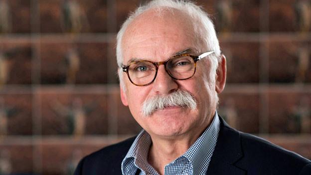 Hugo Fasel Direktor von Caritas Schweiz.