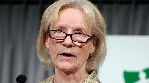 Annemarie Pieper.