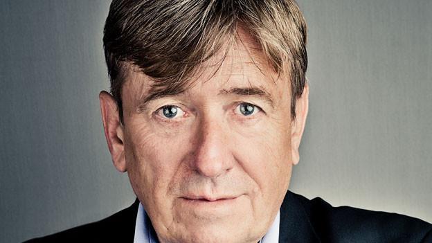 Norbert Mappes-Niediek, Journalist und Buchautor.
