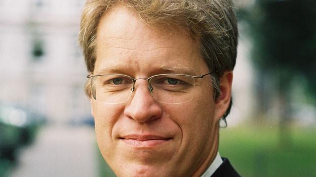 Bert Hoffmann, Politikwissenschaftler und Kuba-Experte.