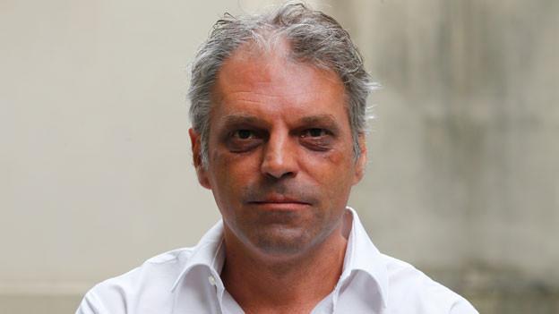 Ruben Sprich.
