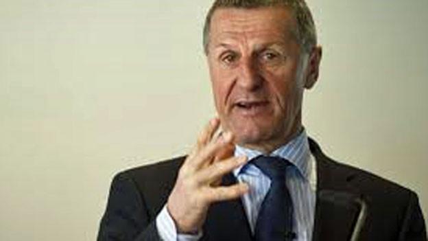 Jürg Bucher, Verwaltungsratspräsident der Valiant