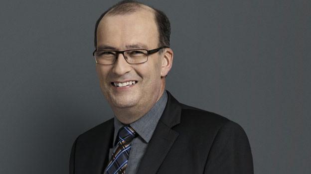 Markus Ritter, Präsident Bauernverband SBV.