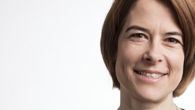 Petra Gössi, Schwyzer Nationalrätin seit 2011