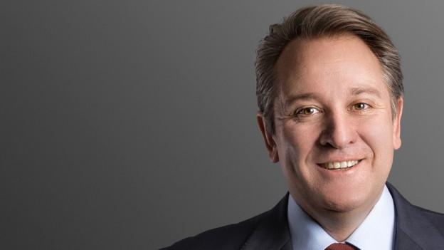 Marco Casanova, Dozent an der Universität Bern und Experte für Unternehmensmarketing