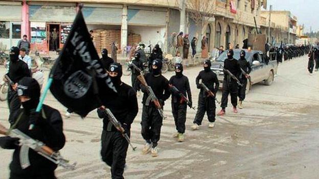 Die Bundesanwaltschaft hat Anklage gegen einen mutmasslichen Jihad-Reisenden erhoben.