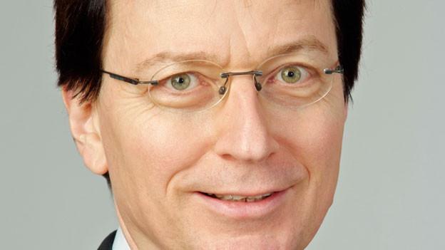 Martin Fritz, Journalist in Tokio.