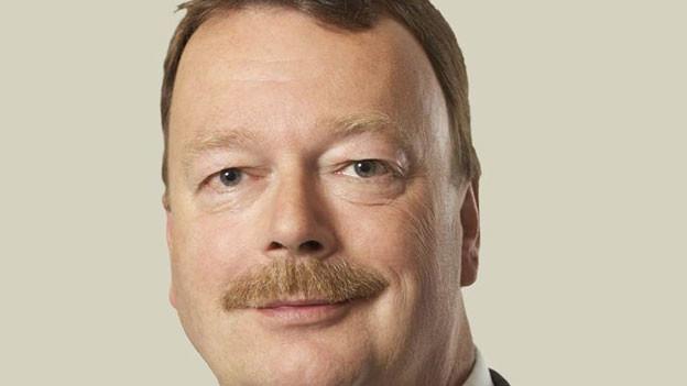 André Auderset ist Geschäftsführer der Vereinigung für Schifffahrt und Hafenwirtschaft.