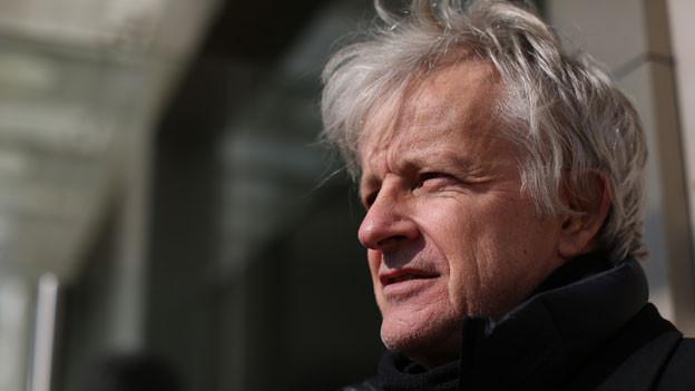 Jürg Neuenschwander, Filmemacher.