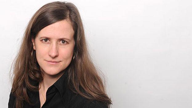 Jutta Sommerbauer, Journalistin und Autorin.