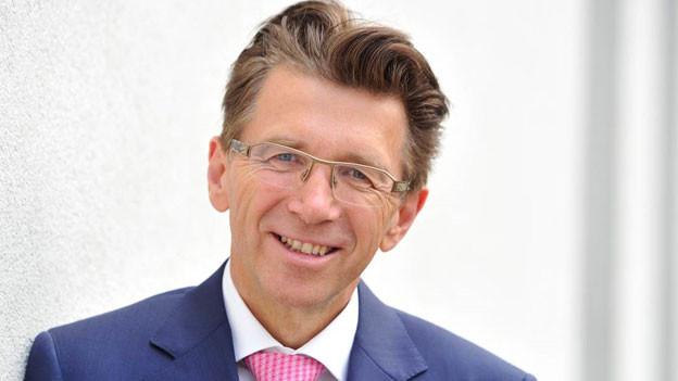 Martin Kallen, Euro-Turnierdirektor.