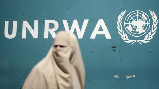 Wenn es die UNRWA nicht gäbe und auch keine UNRWA-Schulen, wäre die Situation im Nahen Osten noch schlimmer.