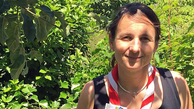 Pfadi-Bekanntschaften halten ein Leben lang. Das hilft sogar, wenn der Bund bei der Jugendarbeit sparen will, erzählt Barbara Blanc im Gespräch.