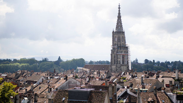 Um das Budget weiter zu entlasten, will die Stadt Bern künftig noch mehr Kredite zu Negativzinsen aufnehmen – und dabei Geld verdienen.